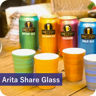 ARITA SHARE GLASS
